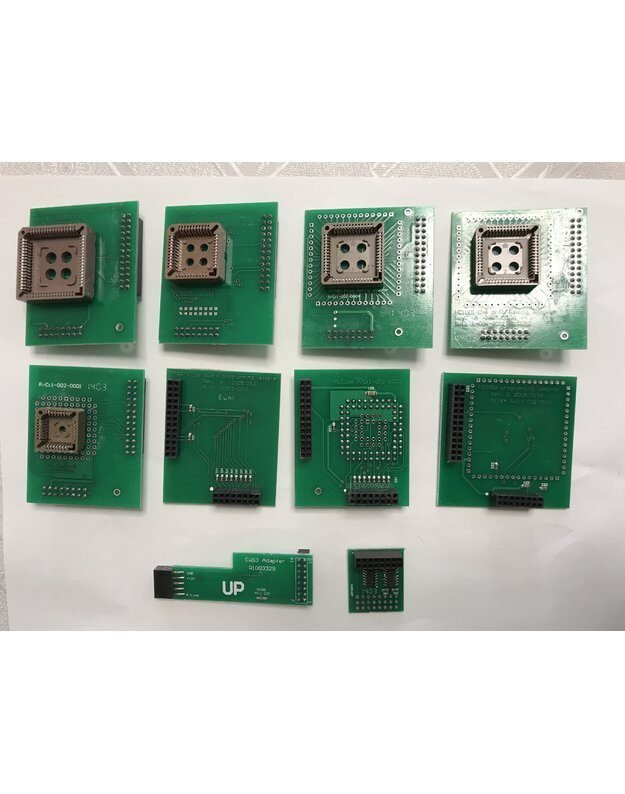 Xprog adapter 10 pcs